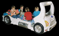 Bed for kids TRUCK